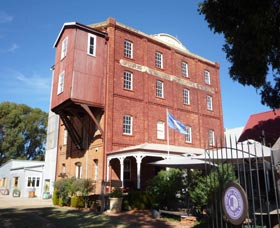 The York Mill - Accommodation Rockhampton
