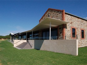 Angove McLaren Vale Vineyards and Cellar Door - Accommodation Rockhampton