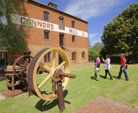 Connor's Mill - Accommodation Rockhampton