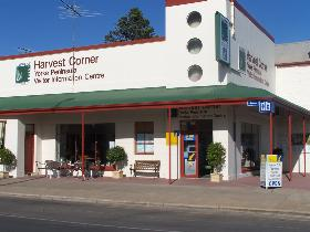 Yorke Peninsula Visitor Information Centre - Minlaton - Accommodation Rockhampton