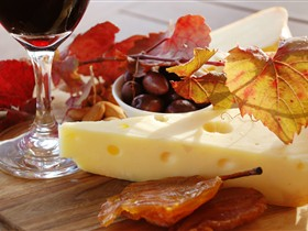 McLaren Vale Cheese and Wine Trail - Accommodation Rockhampton