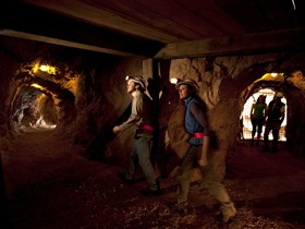 Heritage Blinman Mine Tours - Accommodation Rockhampton