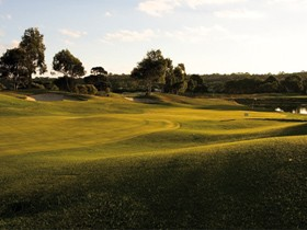 McCracken Country Club Golf Course - Accommodation Rockhampton
