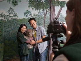Cleland Wildlife Park - Accommodation Rockhampton