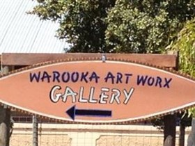 Warooka Art Worxs Gallery - Accommodation Rockhampton