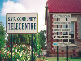 Southern Yorke Peninsula Community Telecentre - Accommodation Rockhampton