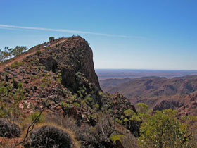 Arkaroola Wilderness Sanctuary - Accommodation Rockhampton