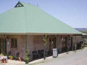 Lloyd Brothers Wine  Olive Company - McLaren Vale - Accommodation Rockhampton