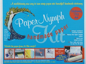 Paper Nymph - Accommodation Rockhampton