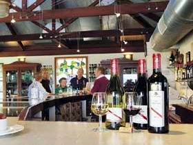 d'Arenberg Vineyard And Winery - Accommodation Rockhampton