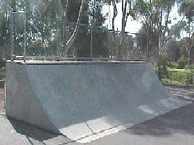 Moonta Skatepark - Accommodation Rockhampton