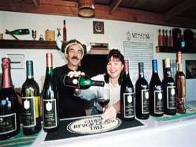 Viking Wines - Accommodation Rockhampton