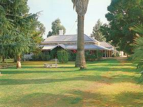 NTSA Renmark Branch Olivewood Estate - Accommodation Rockhampton