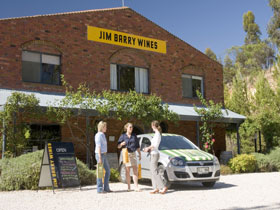 Jim Barry Wines - Accommodation Rockhampton