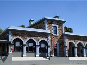 Burra Regional Art Gallery - Accommodation Rockhampton