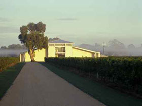 Parker Coonawarra Estate - Accommodation Rockhampton