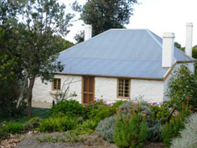 dingley dell cottage - Accommodation Rockhampton