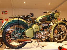 Bicheno Motorcycle Museum - Accommodation Rockhampton