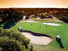 Renmark Golf Club - Accommodation Rockhampton
