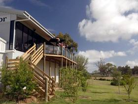 Newman's Horseradish Farm and Rusticana Wines - Accommodation Rockhampton