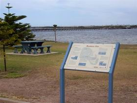 Port Broughton Historic Walking Trail - Accommodation Rockhampton