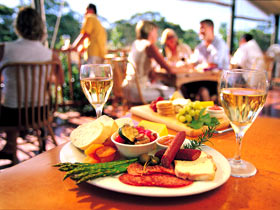 Eldredge Vineyards And Restaurant - Accommodation Rockhampton