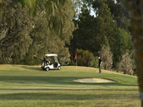 Barossa Valley Golf Club Incorporated - Accommodation Rockhampton