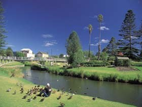 Strathalbyn Market - Accommodation Rockhampton