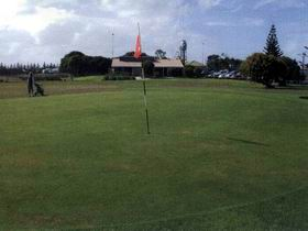 Port Macdonnell Golf Club - Accommodation Rockhampton