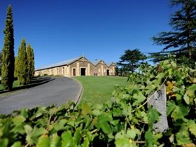 Wynns Coonawarra Estate Cellar Door - Accommodation Rockhampton