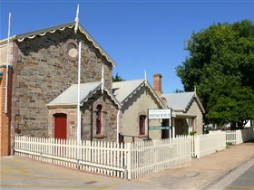 Strathalbyn and District Heritage Centre - Accommodation Rockhampton