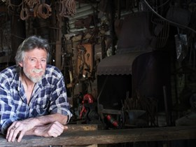 River Lane Blacksmith Tours - Accommodation Rockhampton
