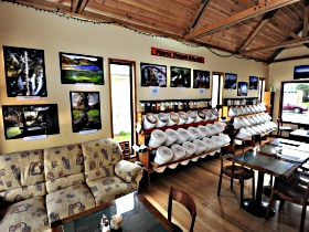 Purple Possum Wholefoods and Cafe - Accommodation Rockhampton