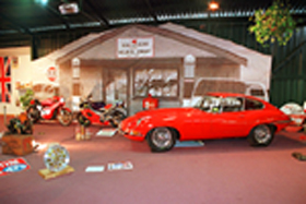 National Automobile Museum of Tasmania - Accommodation Rockhampton