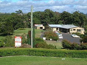 Burnie Golf Club - Accommodation Rockhampton
