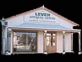 Leven Antiques Centre - Accommodation Rockhampton