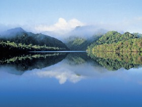The Gordon River - Accommodation Rockhampton