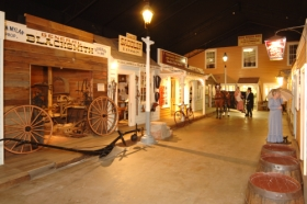 Burnie Regional Museum - Accommodation Rockhampton