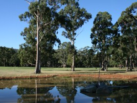 Huon Valley Golf Club - Accommodation Rockhampton