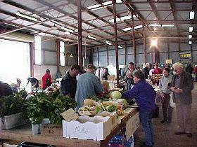 Burnie Farmers' Market - Accommodation Rockhampton