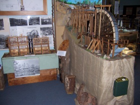St. Helens History Room - Accommodation Rockhampton