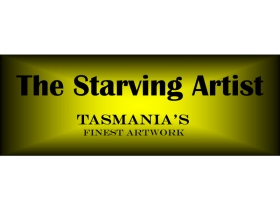 The Starving Artist - Accommodation Rockhampton