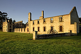 Port Arthur Historic Site