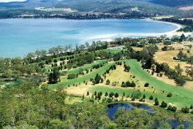 Orford Golf Club - Accommodation Rockhampton