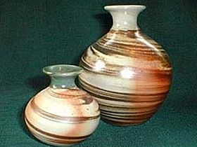 Woodfired Pottery - Accommodation Rockhampton
