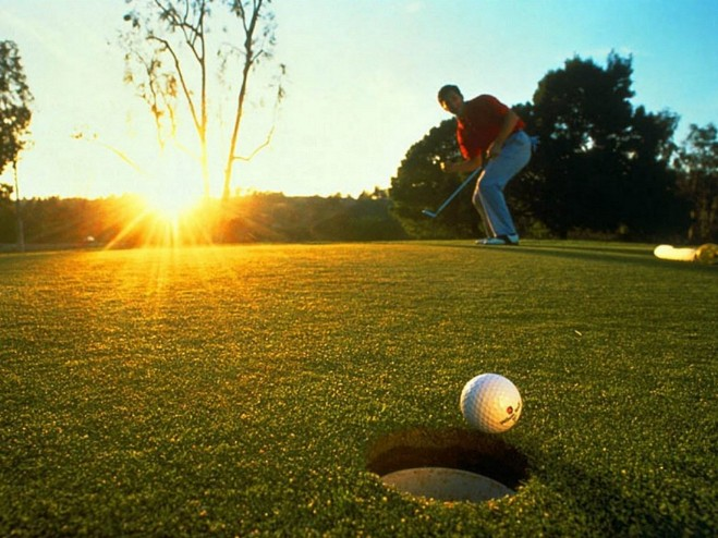 Launceston Golf Club - Accommodation Rockhampton