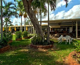 Katherine Country Club - Accommodation Rockhampton