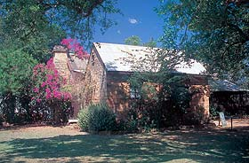 Springvale Homestead - Accommodation Rockhampton