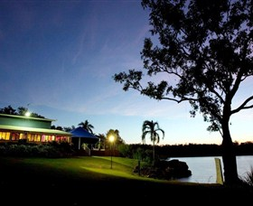 Lake Bennett Resort - Accommodation Rockhampton