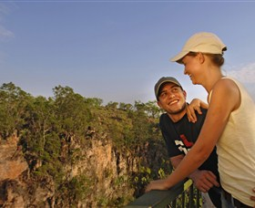 Tolmer Falls - Accommodation Rockhampton